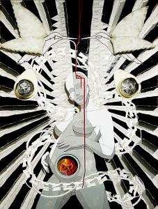 #26 - 2012 - tecnica mista - 90x125 cm