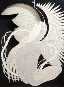 #3 - 2007 - tecnica mista - 90x125 cm